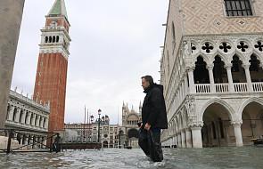 Patriarcha Wenecji: miasto zostało sprzedane turystyce, potrzebuje ochrony