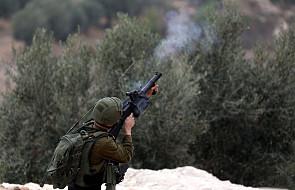 Nowe ataki izraelskie na Strefę Gazy