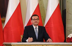 Rzecznik rządu: wszyscy byli, żyjący premierzy po 1989 r. zostaną zaproszeni na expose premiera Morawieckiego