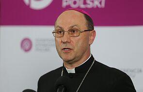 Prymas Polak: wszelkie decyzje dotyczące bpa Janiaka należą do Stolicy Apostolskiej [WYWIAD]