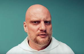 """Adam Szustak OP wygłosi konferencję: """"Czy warto być w takim Kościele?"""""""