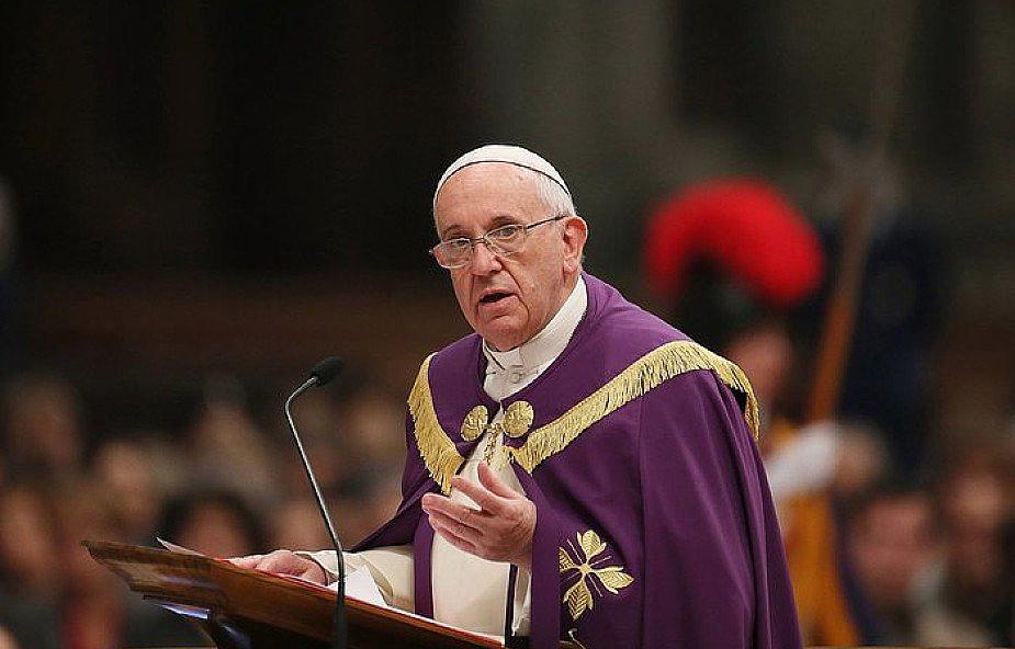 Papież: dialog pomiędzy religiami nie jest znakiem słabości