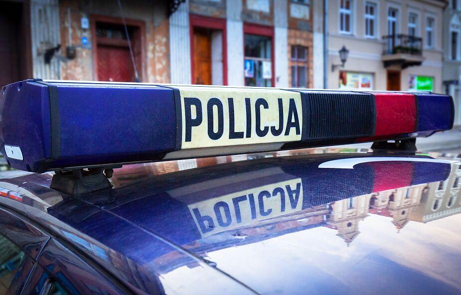 Areszt dla pary 30-latków po wybuchu gazu w Głogowie