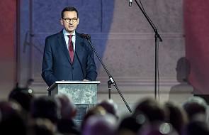Dworczyk o expose premiera: będzie to nakreślenie wizji Polski nie tylko na 4 lata, ale na przyszłość
