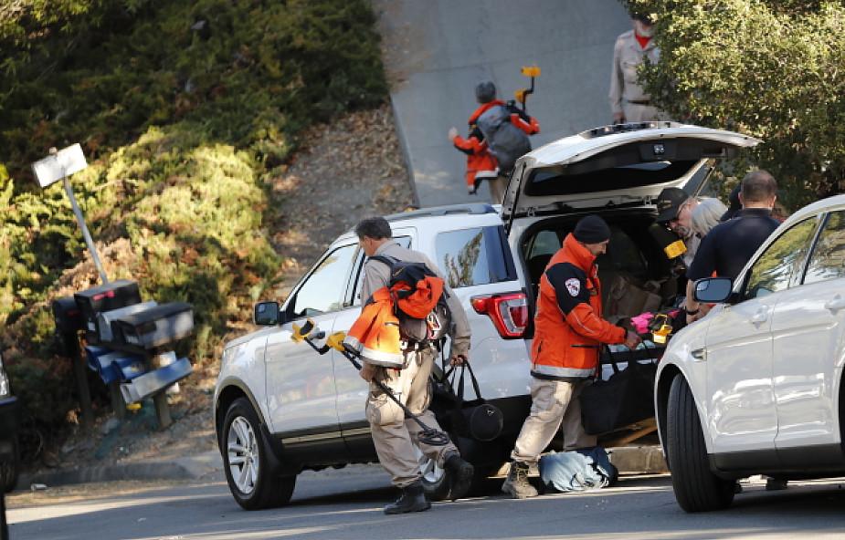 Cztery osoby zginęły, cztery zostały ranne na imprezie halloweenowej w Kalifornii