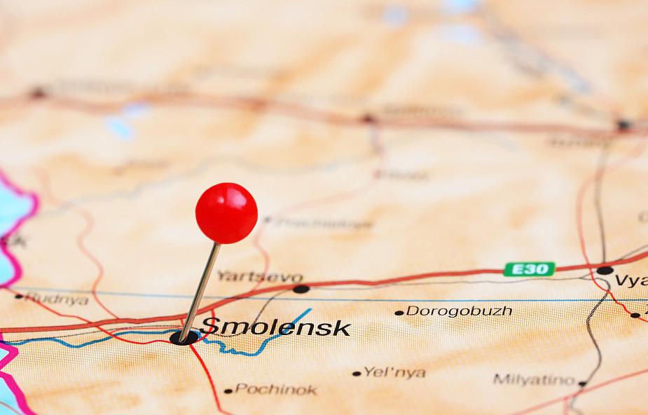 Wizyta polskich prokuratorów w Smoleńsku bez echa w mediach