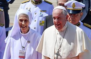Papież do młodych Wietnamczyków: Kościół jest waszym domem