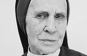 Zakonnica zmarła podczas Mszy świętej. Miała 103 lata