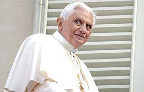 Mocne słowa Benedykta XVI do polskich duchownych