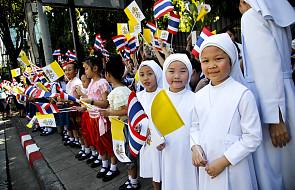 Tajlandia to pod względem religijnym całkiem inny świat