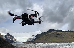 Technologia, która zbliża do Boga. O tym, jak wzbiłem się w powietrze dronem i duchem