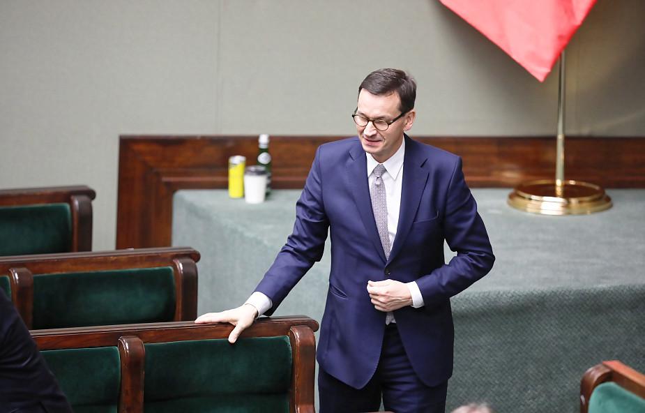 Sejm uchwalił ustawę dot. finansowania trzynastych emerytur z Funduszu Solidarnościowego