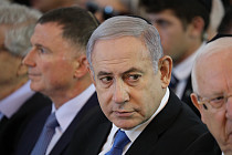 Izrael: Prokurator generalny postawił Benjamina Netanjahu w stan oskarżenia