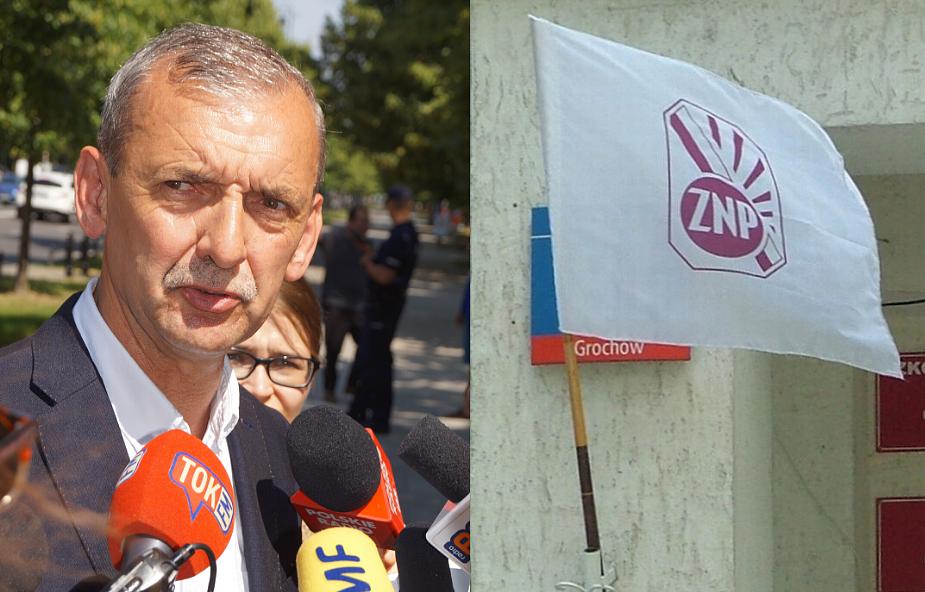 Zjazd ZNP: Sławomir Broniarz ponownie prezesem ZNP