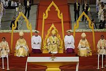 Dziesiątki tysięcy ludzi na papieskiej mszy w Bangkoku. Franciszek poruszył jeden z największych problemów tego kraju