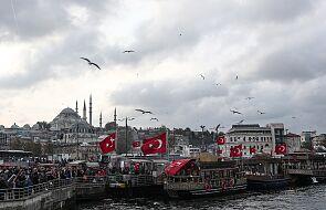 Rosyjskie media: wznowiono ruch promowy między Krymem i Turcją