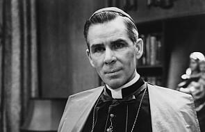 USA: tuż przed Bożym Narodzeniem odbędzie się beatyfikacja abp. Fultona J. Sheena
