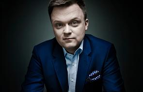 Szymon Hołownia na prezydenta? To trzeci kandydat Polaków