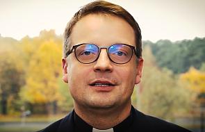 """Ks. Mirosław Tykfer: proces oczyszczenia Kościoła nie może kojarzyć się z """"czyszczeniem Kościoła z grzeszników"""""""