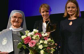 Osiemdziesięcioletnia zakonnica wybrana Poznanianką Roku 2019