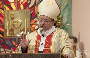 Abp Ryś na jubileuszu sióstr antonianek: krzyżowany Chrystus jest zaprzeczeniem dopominania się o siebie