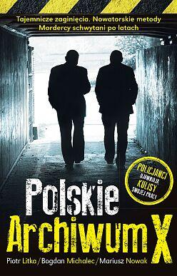 Polskie Archiwum X - wyd. 2