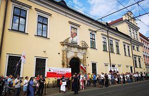 Krakowska kuria przerywa milczenie w sprawie tajemniczego zabójstwa sprzed 25 lat