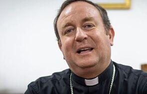 Argentyński biskup oskarżony o molestowanie wrócił do kraju