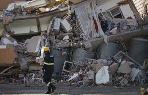 Albania: już 26 ofiar śmiertelnych trzęsienia ziemi