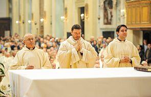 Żonaci księża - przyszłość Kościoła?