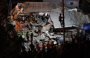 Caritas Polska apeluje o wsparcie dla Albańczyków dotkniętych trzęsieniem ziemi