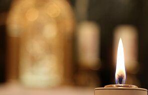 Ziemia Święta: Betlejemskie Światło Pokoju już płonie