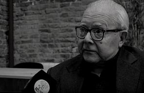 Argentyna: zmarł teolog o. Juan Carlos Scannone, był jednym z nauczycieli Franciszka