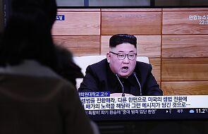 Korea Płd.: pociski wystrzelone przez Koreę Płn. przeleciały 380 km