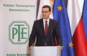 Müller: premier zapoznał się z raportem CBA dot. prezesa NIK; wnioski z raportu będą przedmiotem analiz