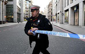 W. Brytania: próba ataku terrorystycznego na Moście Londyńskim