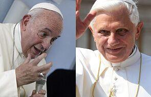 Dwugłos papieży Franciszka i Benedykta do teologów
