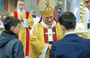 """Prymas: tylko posłuszni Duchowi Świętemu unikniemy pokus """"postarzania"""" i """"odnawiania"""" Kościoła"""