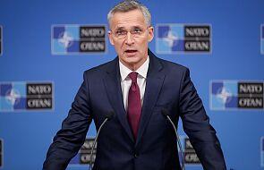 Stoltenberg: NATO nie musi wybierać między terroryzmem, a zagrożeniem rosyjskim
