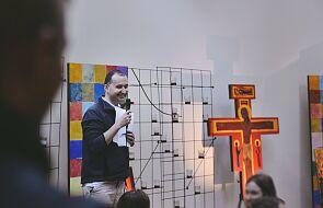 Brat Wojciech z Taizé: potrzebujemy doświadczyć namacalnej obecności Ducha Świętego