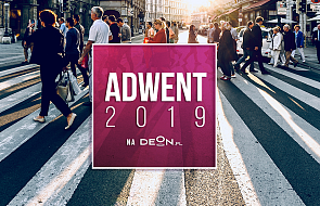 Adwent na DEON.pl