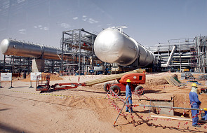 Arabia Saudyjska: gigant naftowy Aramco wchodzi na giełdę