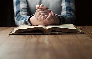 Z takim podejściem trudno się modlić