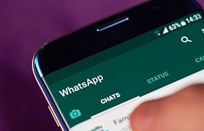 Reuters: przywódcy polityczni i wojskowi wśród głównych ofiar ataku poprzez WhatsAppa