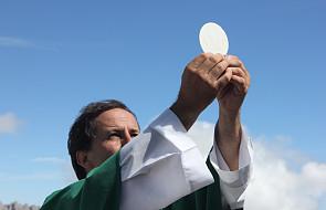 Eucharystia to uczta czy ofiara?