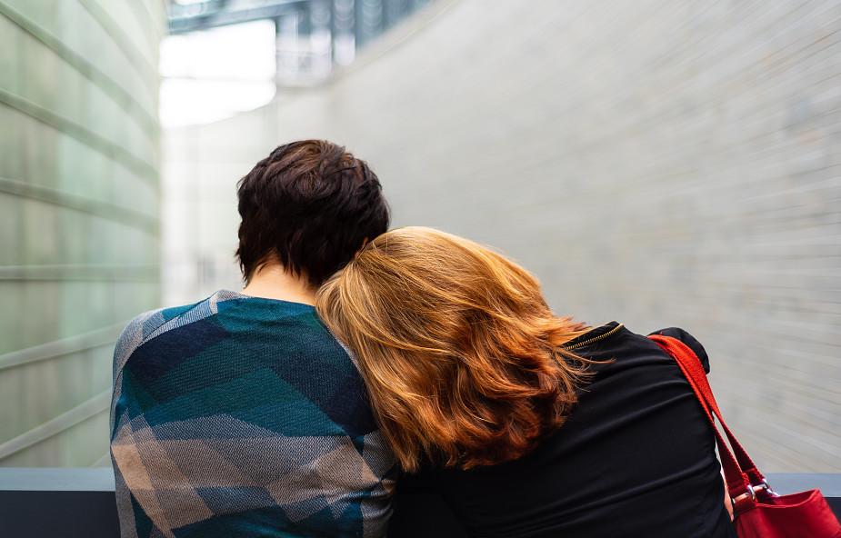 Jak uwolnić się od smutku? Radzi doświadczony mnich