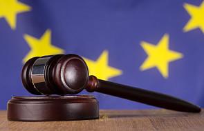 TSUE: polskie przepisy ws. wieku emerytalnego sędziów sprzeczne z prawem UE