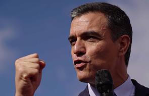 Hiszpania: ostatni sondaż przed wyborami: wyraźny wzrost poparcia dla Vox