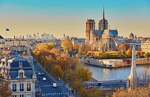 Chińczycy pomogą przy odbudowie katedry Notre-Dame
