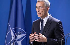 Sekretarz stanu USA broni NATO i chwali Niemcy